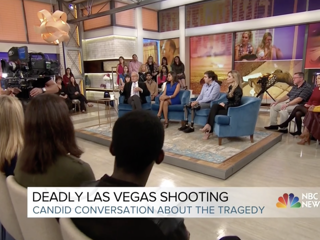 <i>Megyn Kelly Today</i>, Today: In Which Tom Brokaw Gets Cut Off While Speaking Out Against the NRA