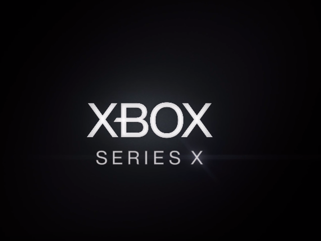 "The Xbox Series X Has Nicknames Like ""Sex"" And ""Butt X"""