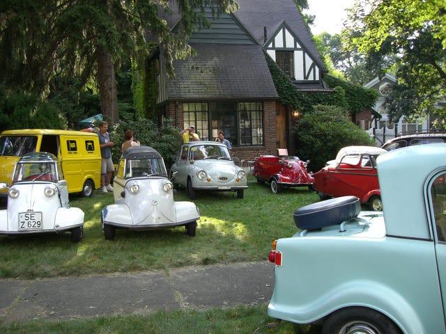 Microcar Classic 2007