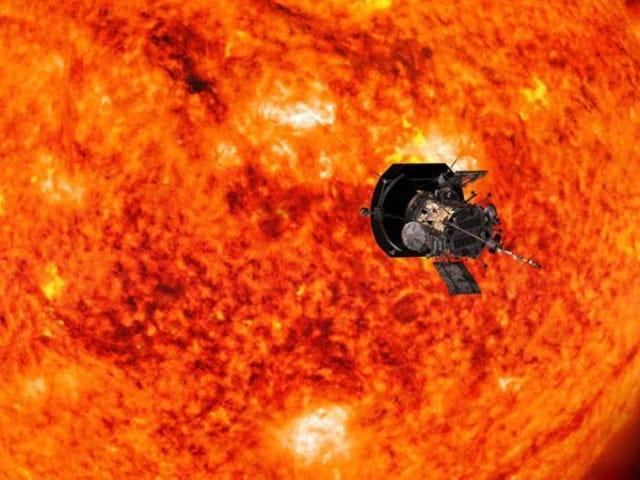Насолоджуйся тим, що насправді, колишня сила Партера де лас НАСА, колишня Солн синдром деррітрісе