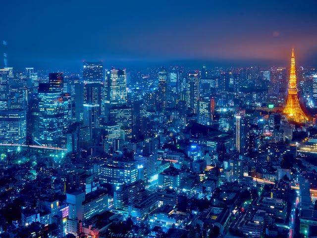 Japónhackearáasus propios ciudadanos para comprobar si tienen dispositivos inseguros en casa
