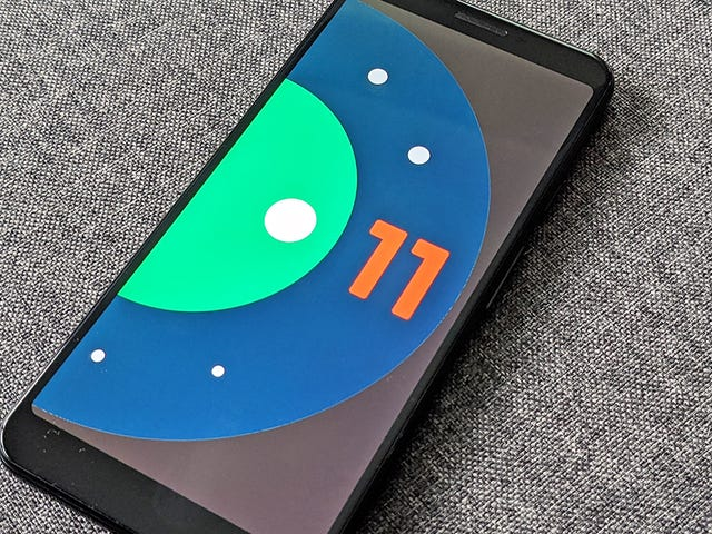 11 Best Features We've Found in the Android 11 Developer Preview