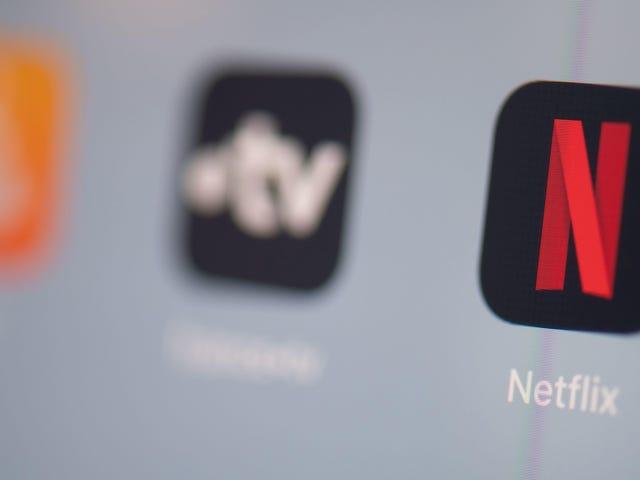 Υπενθύμιση: Η Netflix χάνει υποστήριξη σε ορισμένες συσκευές την 1η Δεκεμβρίου