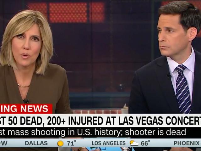 Las Vegas é apenas o tiro mais mortífero da história dos EUA porque as vidas negras não são contadas