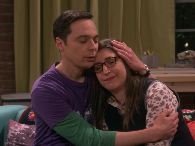 Visiting The Big Bang Theory on Its Deathbed, Week 18