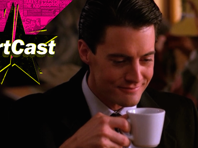 Did a Behind-the-Scenes Romance Ruin the Original Twin Peaks?