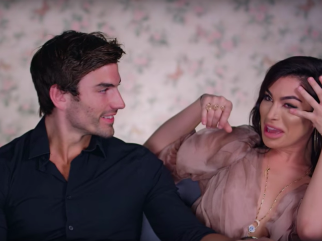 A Brief Explainer for the Uninformed: Ashley Iaconetti and Jared Haibon Are in Love