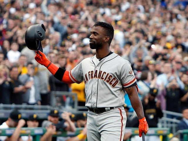 Reports: Andrew McCutchen To Become The Yankees' Very Likable Backup Plan