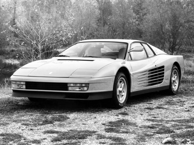 100 Fastest Cars of 1984: 10-1.