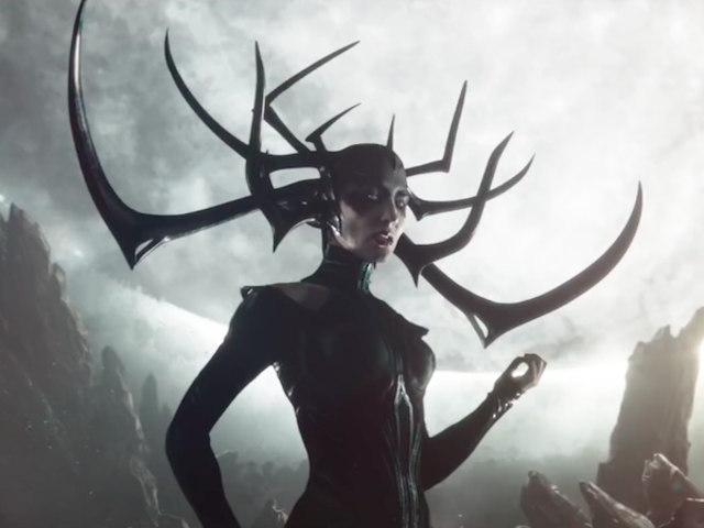 <i>Thor: Ragnarok</i> снова превратил асгардов в богов <em></em>