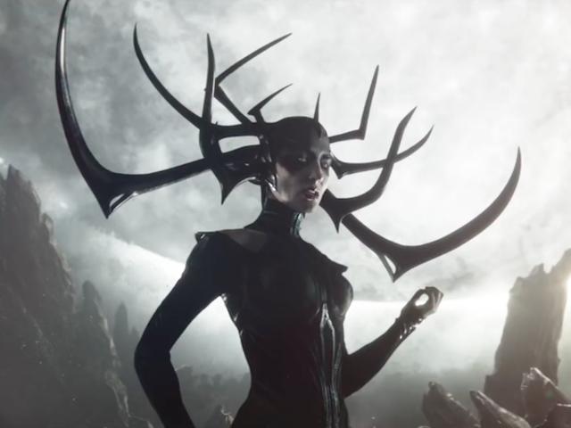 <i>Thor: Ragnarok</i> zwrócił Asgardianów do bogów <em></em>