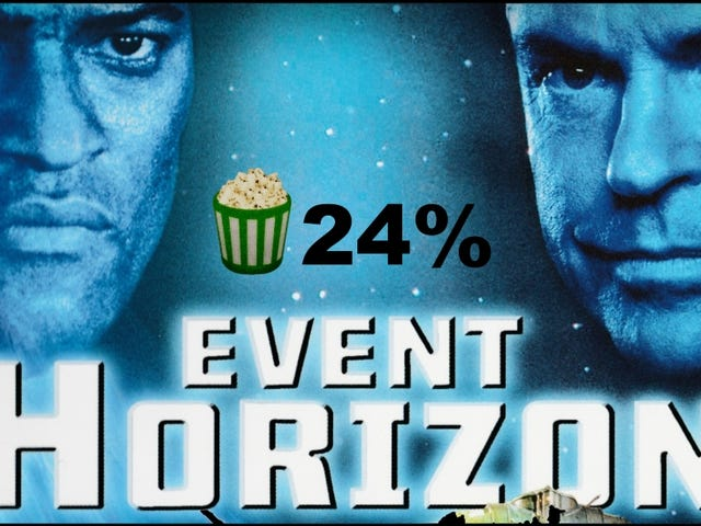 Why You Should Watch...Event Horizon