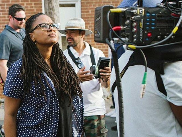 DMZ Is Coming to HBO Max Courtesy of Ava DuVernay