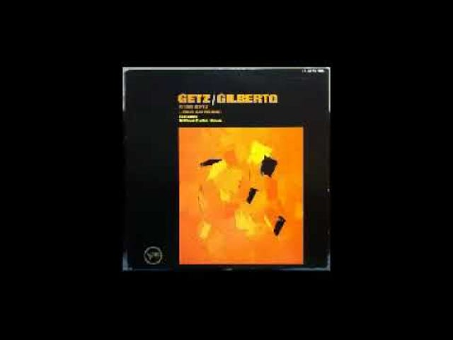 RIP, João Gilberto