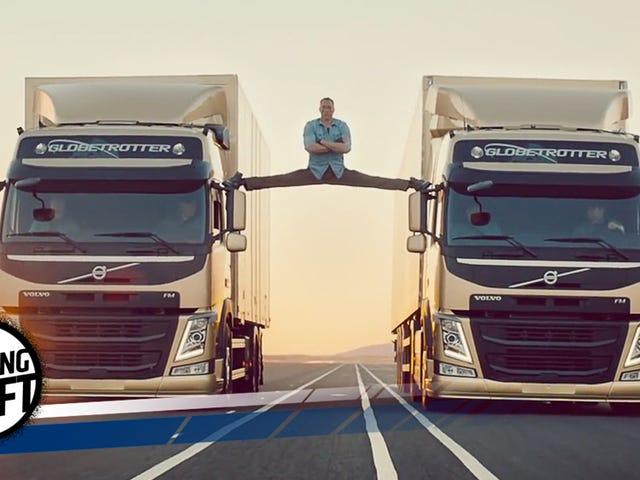 The Chinese Company Behind Volvo's Turnaround Just Put $3 Billion Into Volvo Trucks