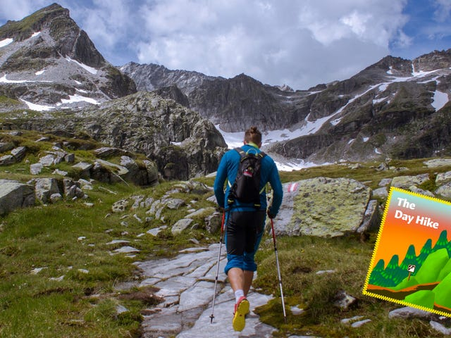 How to Pick the Right Trekking Poles For Hiking