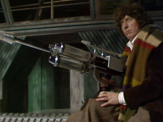 Twitch Is Streaming Over 500 Episodes of Classic Doctor Who in an Epic Marathon