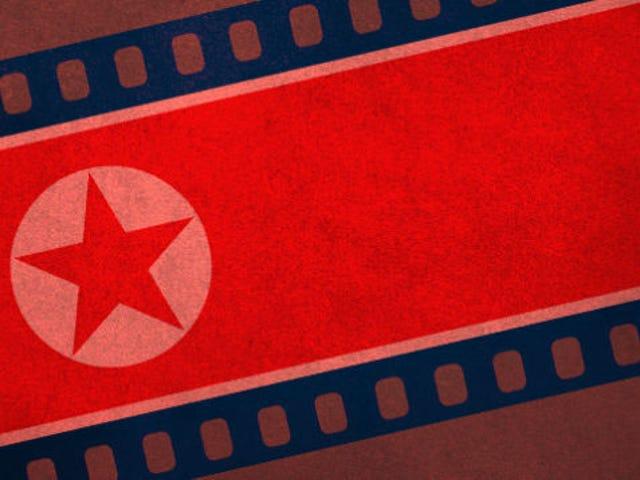 EE.UU. niega extraoficialmente haber tumbado Internet en Corea del Norte