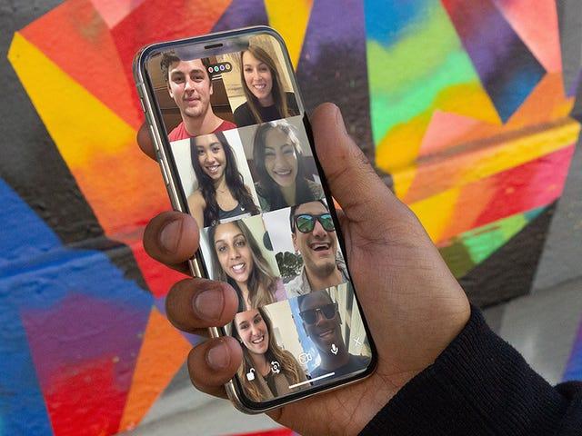19 ứng dụng này sẽ giúp bạn có khoảng cách xã hội mà không cảm thấy bị cô lập