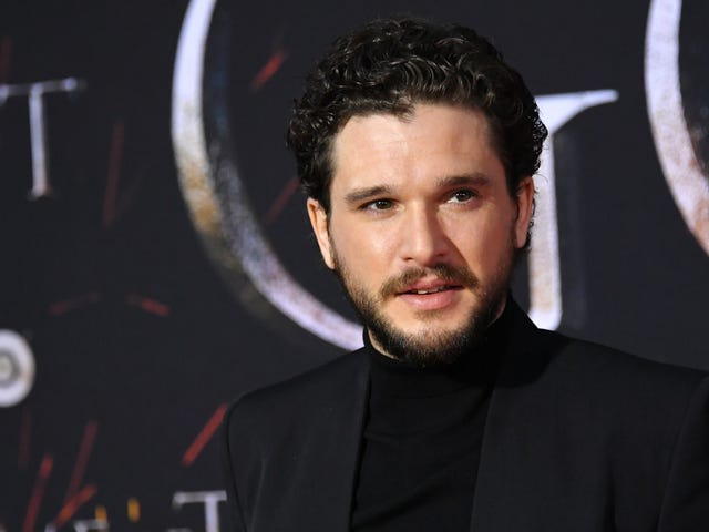It's Rumor Time: Kit Harington is reportedly headed to the MCU
