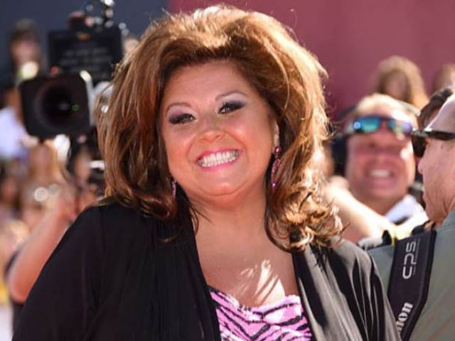 Dance Moms' Abby Lee Miller is heading to prison