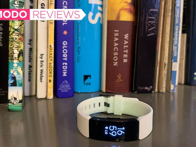 Fitbit's Newest Inspire Fitness Trackers Fail To Do Just That
