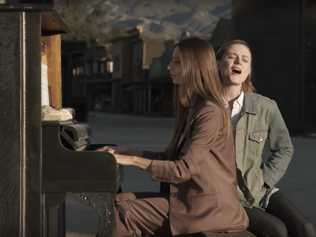 <i>Westworld</i> Teased Fans With Spoilers, and Then Rickrolled Them