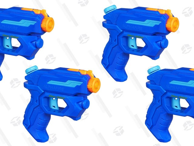 "<a href=https://kinjadeals.theinventory.com/add-four-super-soaker-pistols-to-your-pool-toy-collecti-1834641327&xid=17259,15700021,15700186,15700190,15700259,15700271,15700302 data-id="""" onclick=""window.ga('send', 'event', 'Permalink page click', 'Permalink page click - post header', 'standard');"">Προσθέστε τέσσερα πιστόλια Super Soaker στη συλλογή παιχνιδιών πισίνας σας για $ 19</a>"