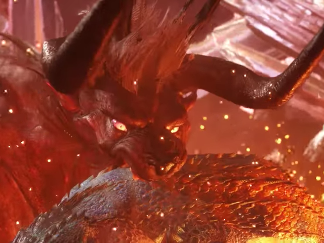 Monster Hunter: World Team Bests The Game's Toughest Fight In Under Five Minutes
