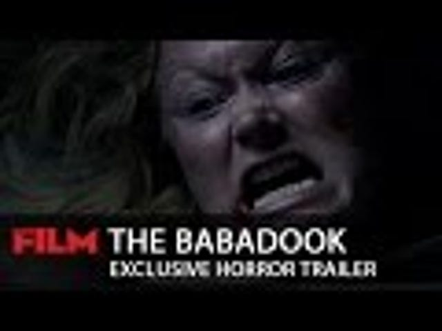 Sundance's Scariest Movie The Babadook Gets A Terrifying New Trailer