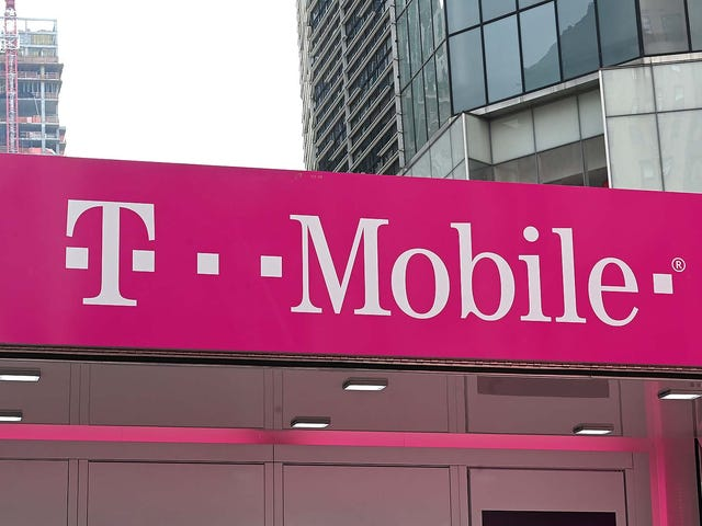 T-Mobile and Sprint May Have to Create Fourth Competitor to Win Merger Approval