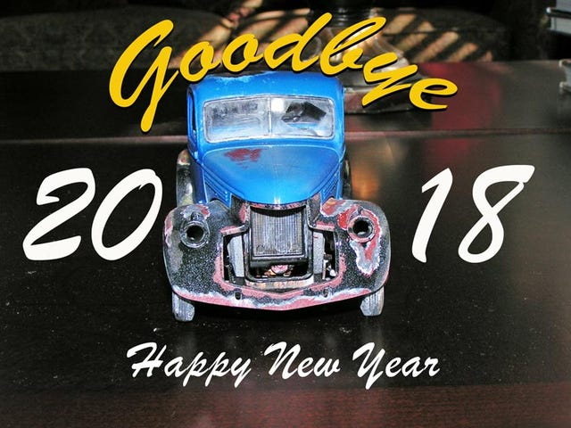 A Happy New Year Greetings
