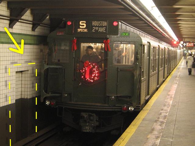 Du kan også se mere om metroen i Nueva York <em></em>
