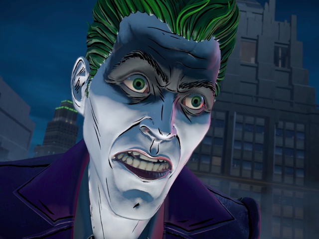 An Even More Tragic Version of the Joker Exists and It's All My Fault