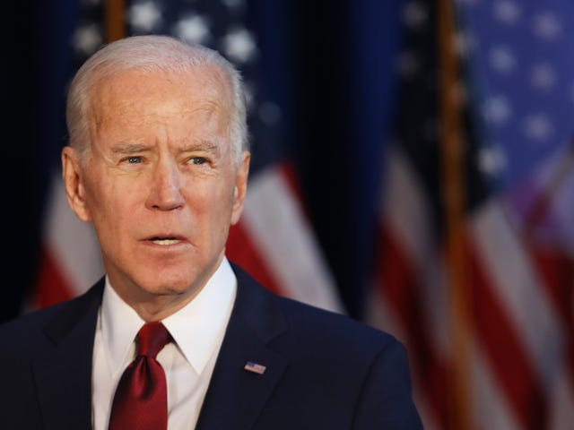 Joe Biden Lies to the New York Times About His Attempt to Gut the ACA's Contraceptive Coverage, Rambles Incoherently About the Hyde Amendment