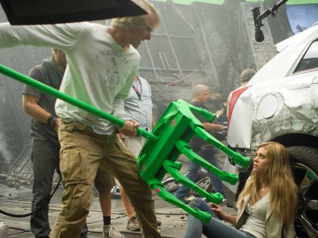 Transformers 4 Leads The Razzies' Nomination List, Because It's Bad