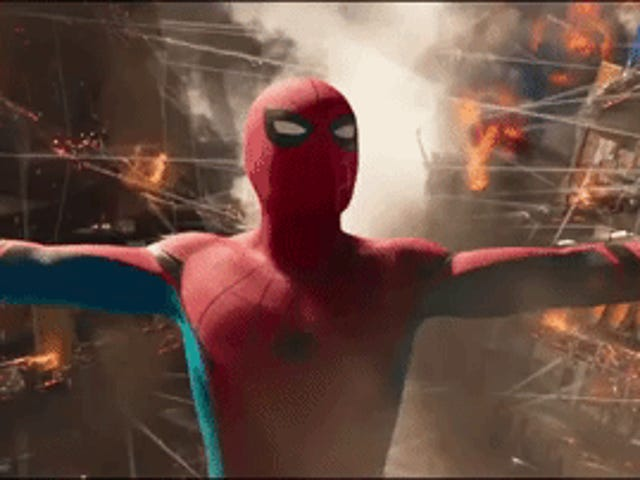 Spider-Man: Homecoming Discussion Thread *Spoilers*