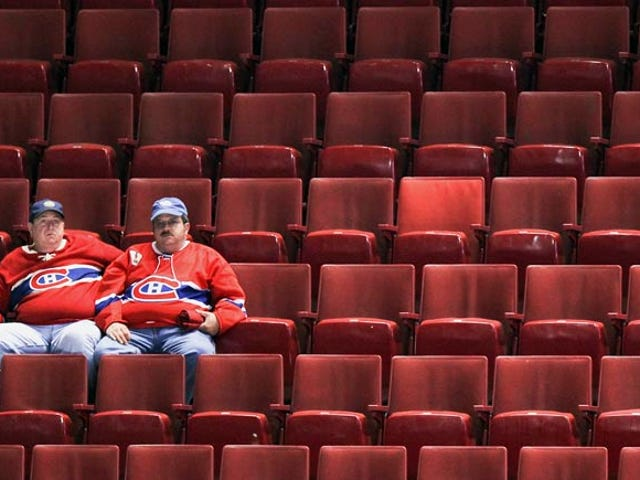 Montreal Canadiens Vow To Learn Absolutely Nothing
