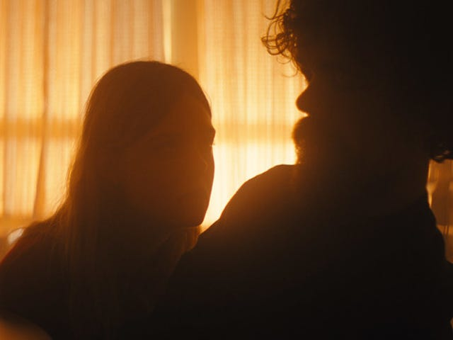 Peter Dinklage and Elle Fanning spin their wheels in the hollow post-apocalyptic dramaI Think We're Alone Now
