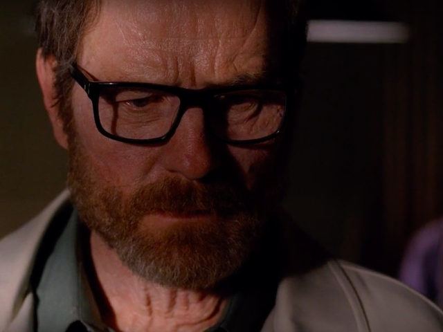 Breaking Bad's Vince Gilligan has confirmed Walter White's extremely obvious fate