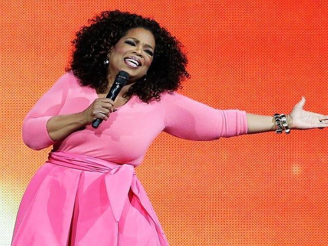 Bahkan Oprah Super Manusia Tidak Dapat Menyelamatkan Kekacauan Keuangan Yang Mengejutkan