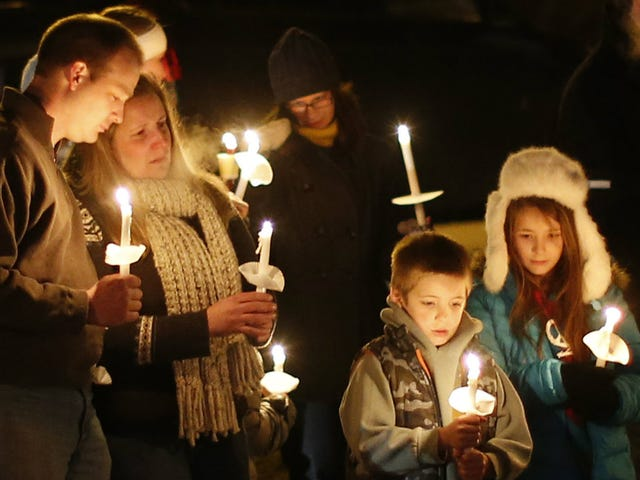 Lawsuit By Professor Fired for Claiming Sandy Hook Was a Hoax Partially Dismissed