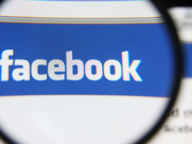 The IRS Is Suing Facebook