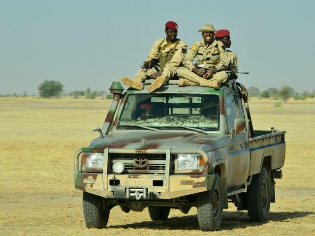 Africa: So Sahel