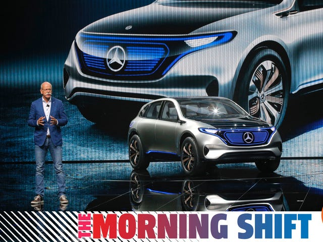 Otomobil üreticileri Elektrikli Arabalara Yatırım Yapmak İçin İşleri Kesiyor: Rapor