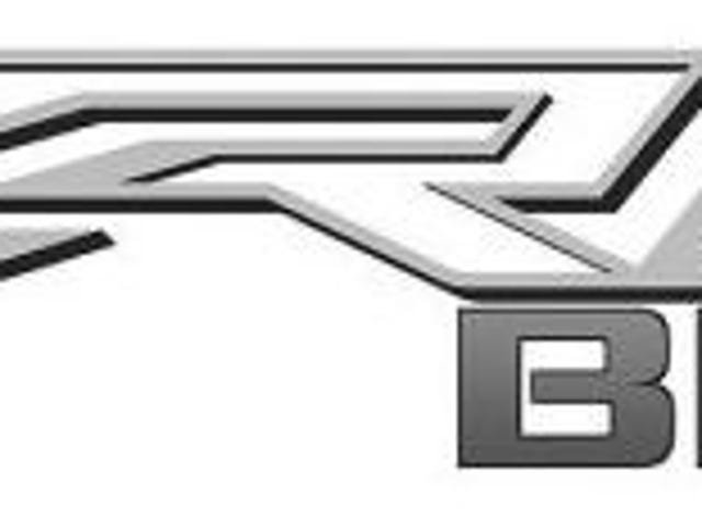 GMの商標ZR2 BISON