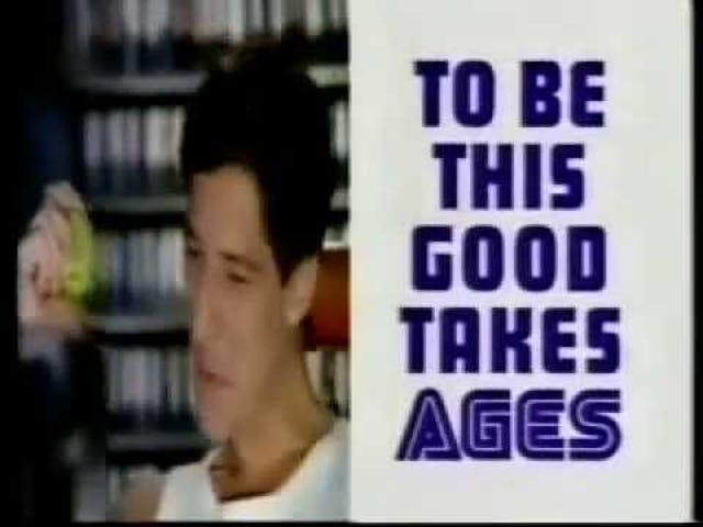 Τελευταία TAY Retro: Sega Genesis |  Χρυσό τσεκούρι |  Τηλεόραση Εμπορικής (UK)