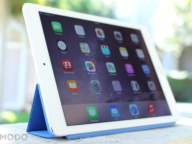 아직도 정말 멋진 iPad Air 2에서 $ 100 할인
