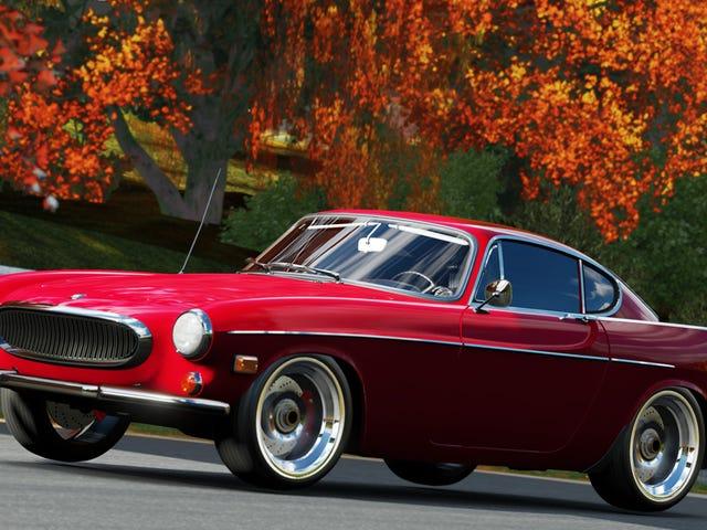 The Saints Car...
