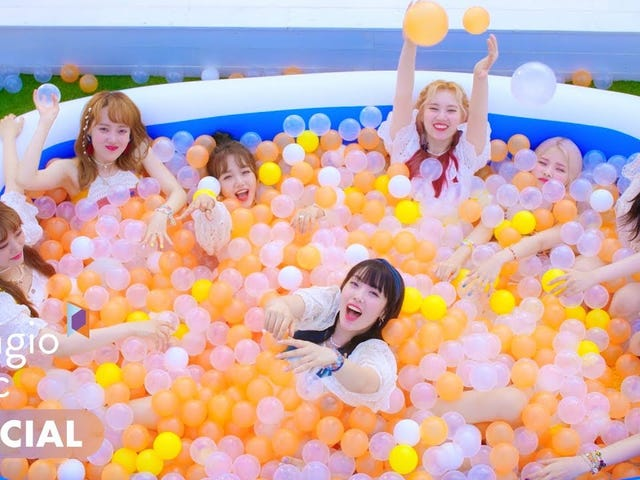 K-Pop Pick Of The Day: Tiki-Taka